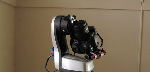 Sky-Watcher/Papymerlin Panorama Robot