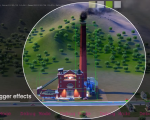 SimCity GlassBox Game Engine: 4 Simulation Examples