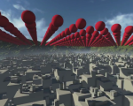 Getting Started with Simulations in 3D Max – Greeble and MassFX