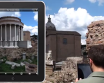 Geo-located Augmented Reality