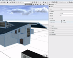 CityEngine 2012 – New Features and 'Sketch Tool'