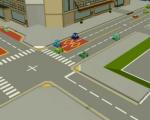 Unity Traffic System – City Traffic