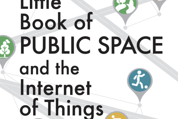 The Little Book of Public Space and the Internet of Things